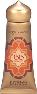 Physicians Formula Argan Wear Ultra-Nourishing BB Cream, Light, 1.2 Fluid Ounce