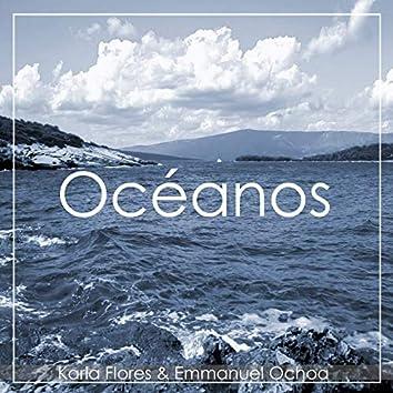 Océanos (Cover Version)