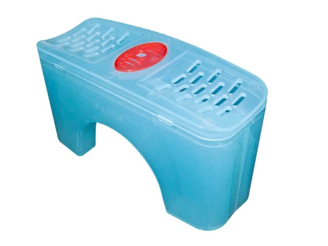 Garza 81110035 Humidificador para Radiadores De Aceite, Azul, 81 X 63 X 13: Amazon.es: Hogar