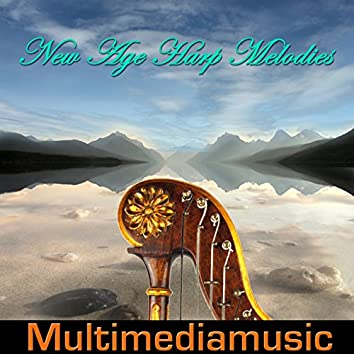 New Age Harp Melodies
