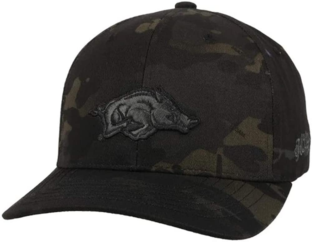 HOOEY Officially Licensed Collegiate Flexfit Hat