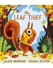 The Leaf Thief (HB)