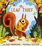 The Leaf Thief (pb)