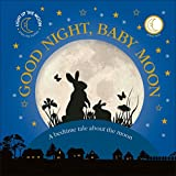 Good Night, Baby Moon: A bedtime tale about the moon