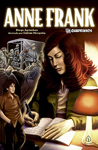 Anne Frank: em Quadrinhos