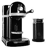 KitchenAid KES0504OB Nespresso...image