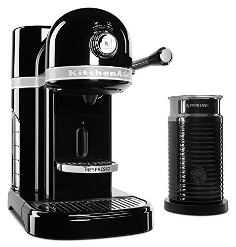 KitchenAid KES0504OB Nespresso...