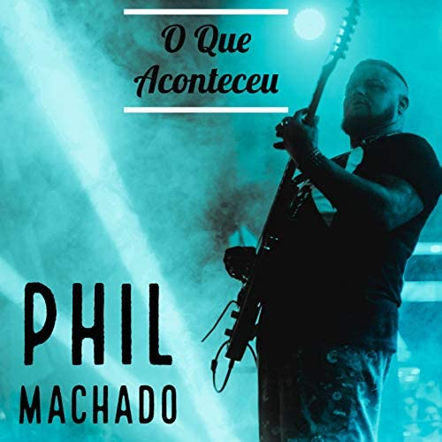 Phil Machado