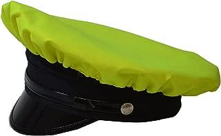 police hat rain cover