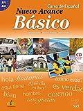 Nuevo Avance Básico. Kursbuch mit Audio-CD: Curso de Español