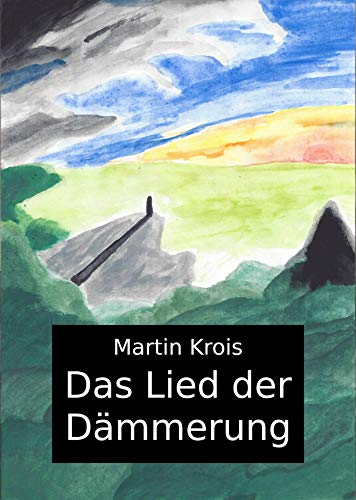 Das Lied der Dämmerung (Naron 3) (German Edition)