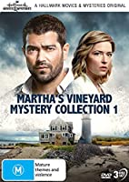 Martha's Vineyard Mysteries - Collection One (A Beautiful Place to Die/Riddled With Deceit/Ships in the Night)