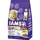 アイムス (IAMS) キャットフード 12か月までの子ねこ用 チキン 1.5kg