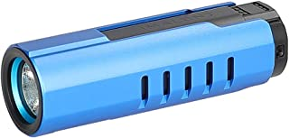 IMALENT LD70 Led-zaklamp 4000 lumen, USB Mini oplaadbare poort, USB-kabel, zaklamp voor wandelen, fietsen, outdoor kamperen