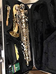 Alto Saxophones review