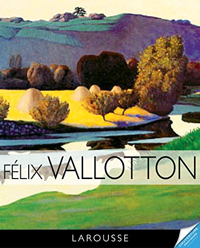 Félix Vallotton (Albums Art)