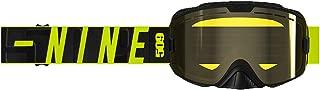 509 Kingpin XL Goggle (Black Hi-Vis)