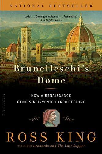Brunelleschi s Dome How a Renaissance Genius Reinvented Architecture product image