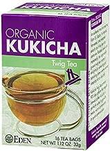 Eden Foods Tea Kukicha Twig Org