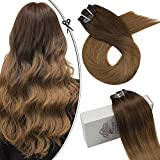 Best Sexybaby Remy Hair Extensions - Moresoo 18 Inch Clip in Human Hair Clip Review