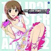 THE IDOLM@STER MASTER ARTIST 02 -FIRST SEASON- 07 HAGIWARA YUKIHO by GAME MUSIC (2010-12-29)