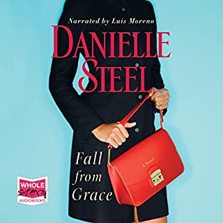 Couverture de Fall from Grace