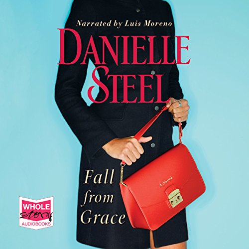 Fall from Grace Audiobook By Danielle Steel cover art