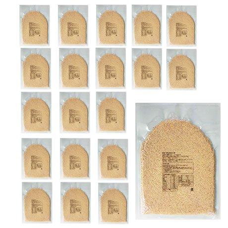 発芽玄米(長野県産コシヒカリ) 業務用 1ケース 1kg x 20袋(1ケース)