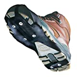 ICEtrekkers Shoe Spikes (1 Pair), Small