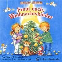 Freut Euch, Weihnachtskin