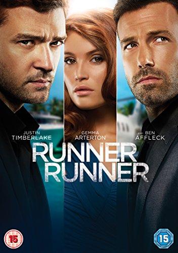 Runner, Runner [DVD]