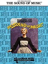 The Sound of Music (Easy Piano Vocal Selections)