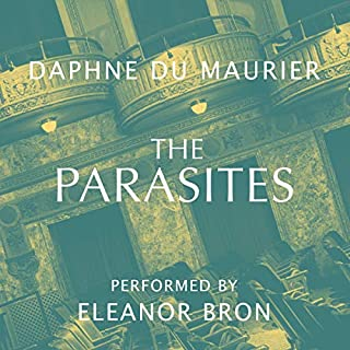 The Parasites cover art