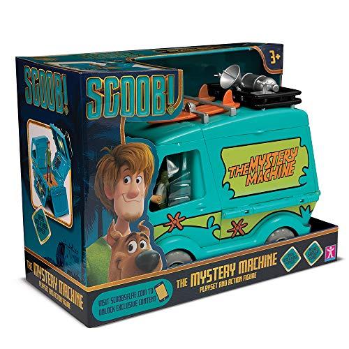 Grandi Giochi- Scoobydoo Movie Mistery Machine,...