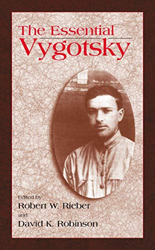 The Essential Vygotsky (Vienna Circle Collection)