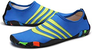 d1271177 Zapatos De Agua, Zapatillas De Esnórquel En La Playa para Hombres Y Mujeres  Zapatos De
