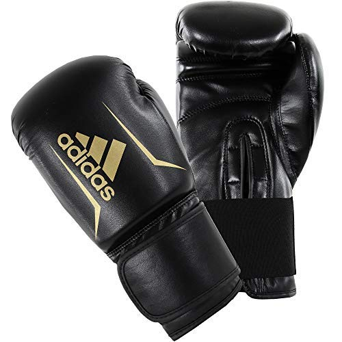 adidas Kinder Boxhandschuhe schwarz 6