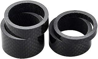 1/8 Pulgadas de Fibra de Carbono MTB Headset Auriculares 5/1