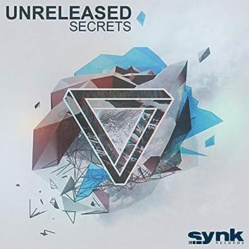 Unreleased Secrets EP