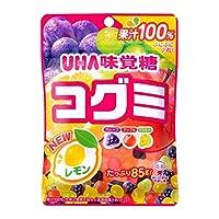 味覚糖 コグミ 85g×10袋