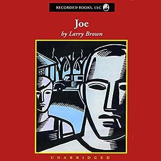 Joe  cover art