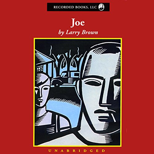 Joe  audiobook cover art