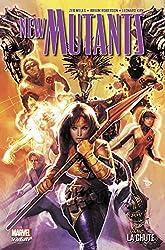 New Mutants Tome 2 - La Chute de Zeb Wells