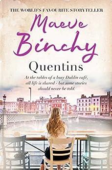Quentins by [Maeve Binchy]
