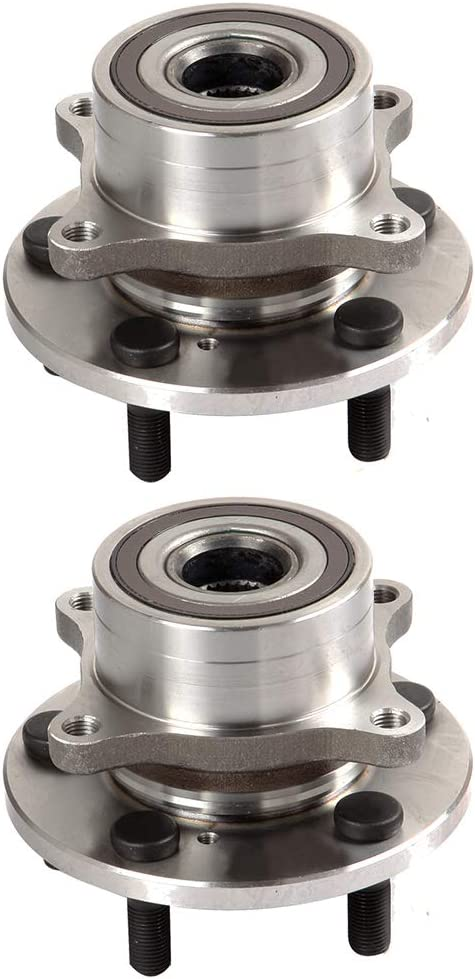Our shop OFFers the best service LSAILON Hub Assembly and Wheel 2007-2011 Replace for Bearing Popular products X2