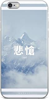 iPhone 6 Plus/6s Plus Pure Clear Case Cases Cover Hey Dude can You Pass The Mountain (sa) Dew
