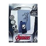 Marvel Aven Gadget Decals