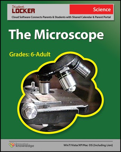 Science- The Microscope for Mac [Download]