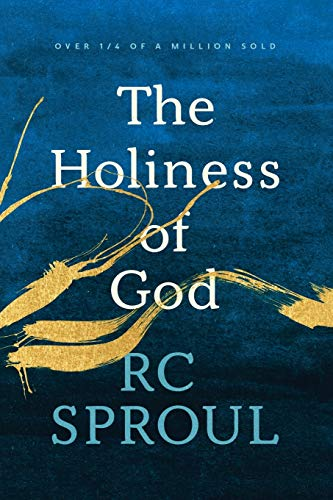 Image of The Holiness of God