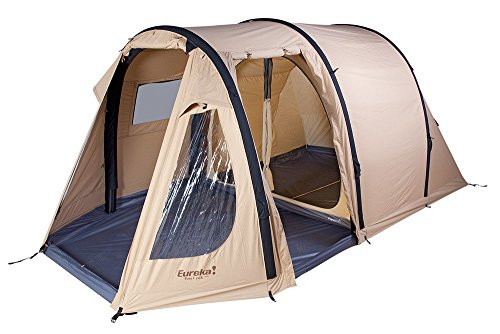 Eureka! Poso Creek BTC RS Tent Sand 2018 Zelt